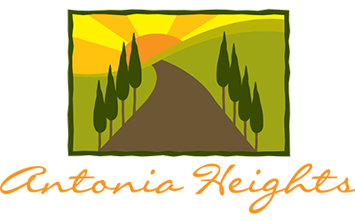 Antonia Heights Logo